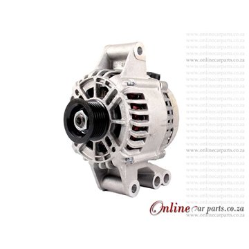 Ford Bantam 1.3i 1.6i 03-12 with Air Con ROCAM 100A 12V 6 Groove 3 PIN IR/IF Alternator XS6110300BD