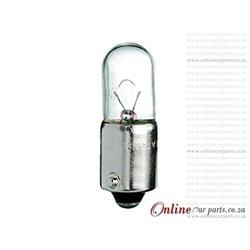 T4W Front Headlamp/Headlight Park Light Globe 12 4W GL12929 BA9s