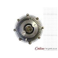 TOYOTA HILUX 2400D 2.4D 2L 84-98 HIACE 2400D 2L 94-00 STALLION 95-00 2L Viscous Fan Clutch