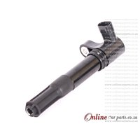 Tata Indica Vista 1.4 Pencil Ignition Coil 2010-