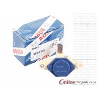 Genuine Bosch BLUE Voltage Regulator 14V 32mm Slip Ring F042320301 1197311090