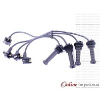 Ford Mondeo 1.8 LX 1800 ZETEC 97-01 Ignition Leads Plug Leads Spark Plug Wires