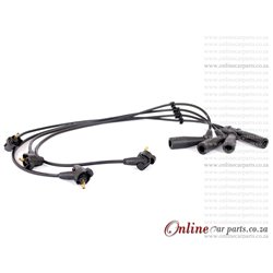 Toyota Camry 2.4i Estate 2400 2RZ E 00-01 Ignition Leads Plug Leads Spark Plug Wires
