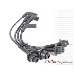 CAM Rhino 2200 (Dragon Coil Pack) 2200 SF491QE 07-08 Ignition Leads Plug Leads Spark Plug Wires