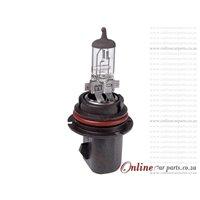 HB5 Headlamp Headlight Halogen Globe 12V 60/55W GL9007 PX29T