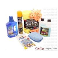 SHIELD Ultimate Wash and Shine Kit