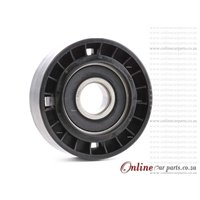 Fiat Palio Sienna 1.6 16V V-Belt Idler Alternator 80mm x 23mm x 20mm OE 46424716