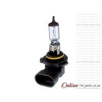 HB4 Headlamp Headlight Halogen Globe 12V 55W GL9006 P22d