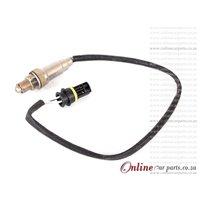 Chrysler Crossfire Crossfire Roadster 3.2 EGX 03-08 4 Wire 420mm Lambda Oxygen Sensor OE 15400517
