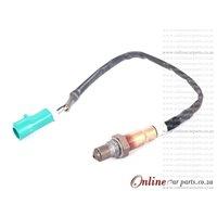 Ford Fiesta Focus 1.4 1.6 2.0 4 Wire Lambda Oxygen Sensor OE 0258006053