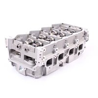 Nissan Navara 2.5 dCi NP300 2.5D 2005- YD25DDTTi  908.610 D-PORT Complete Engine Top Cylinder Head