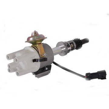 Fiat Uno 1400 1.4 Pacer 1990 - 1998 Eng 146. Electronic Distributor OE 7763389