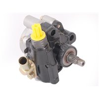 Toyota Avensis Corolla RunX Verso 1.6 160 3ZZ-FE 16V 99-09 Power Steering Pump without Pulley