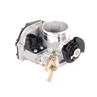 VW Citi Golf 1.4 1.6 Velocity 00-10 AGY AFX Throttle Body OE 1HS133064 6KS133064