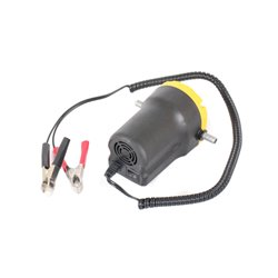 Oil Extractor Pump 12V