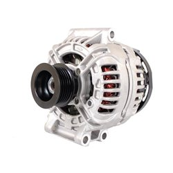 Renault Scenic 1.6 8V 97-99 K7M 75A 12V 6 Groove IR/IF 2 PIN Alternator A11VI94 7700101279 2541980B