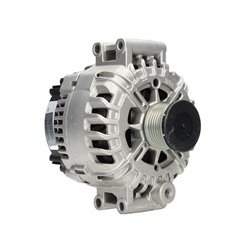 BMW E60 523i 05-07 N52B25 170A 12V 6 Groove 1 PIN Alternator OE TG17C015 12317521178 12317525376