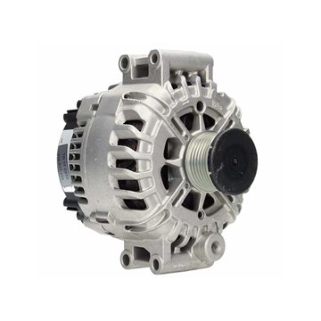 BMW E87 130i 05-07 N52B30 170A 12V 6 Groove 1 PIN Alternator OE TG17C015 12317521178 12317525376