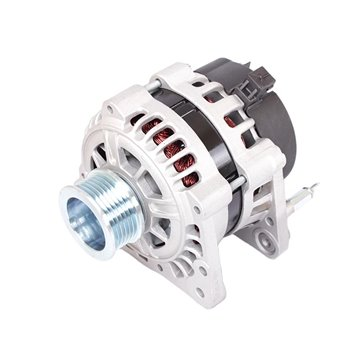 VW Citi Golf 1.4 Velociti 00-10 AGY BSC 90A 12V KC 6 Groove IR/IF Alternator OE 028903025Q 0123320007