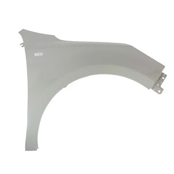 Chevrolet Utility 1.3D, 1.4, 1.8 Right Hand Side Front Fender + Holes 2012-