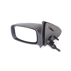 Ford Bantam Fiesta Left Hand Side Manual Door Mirror 2003-