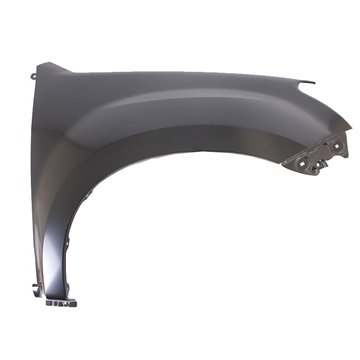 ISUZU KBD300 4WD Right Hand Side Front Fender Without Holes 2013-