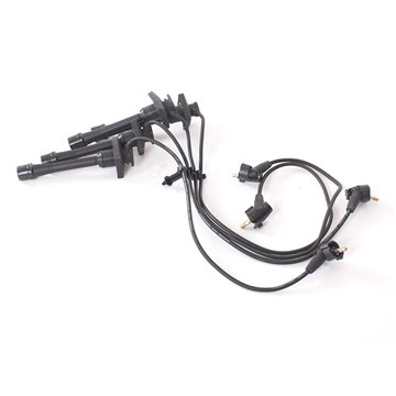 Toyota Conquest 160i RS 1600 4AFE 93-98 Ignition Leads Plug Leads Spark Plug Wires