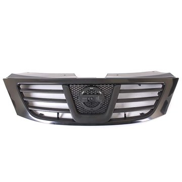 Nissan NP200 Grille And Frame PT 2008-