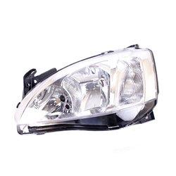 Opel Corsa Bakkie Left Hand Side Electric Manual Headlight Headlamp 2002-2006