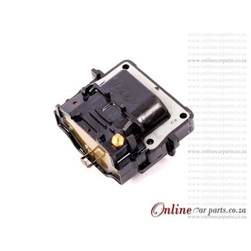 MAN Commercial 17 Series 17.360 (TGA) D2866LF24 04 on Water Pump
