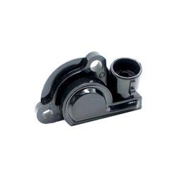 Opel Astra G 1.4 16V Z14XE X14XE 98- Black Top Throttle Position Sensor OE 17106681 17087653