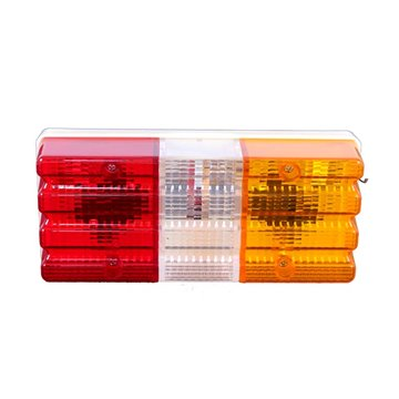 Toyota Hilux 1600 Left Hand Side Tail Light Tail Lamp Assembly PM 1984-1986