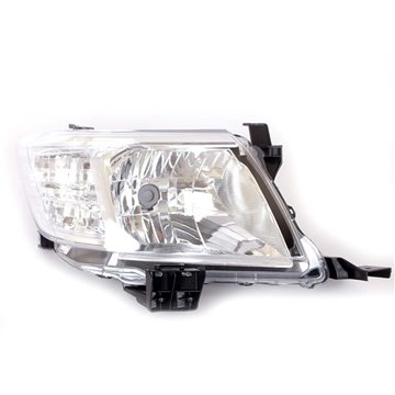 Toyota Hilux Double Cab Right Hand Side Headlight Headlamp LAT L1 2011-2015