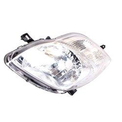 Toyota Yaris Hatchback Left Hand Side Electric Headlight Headlamp L1 2005-2008