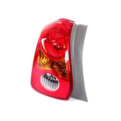 Toyota Etios 1.5 Hatchback Left Hand Side Tail Light Tail Lamp L1 2012-2013