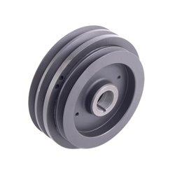 NISSAN 300ZX 3.0L 84-89 VG30E 12V Crankshaft Crank Vibration Damper Pulley