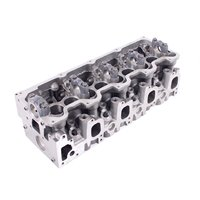 Toyota Hilux 3.0 TD 98-05 Dyna 4-093 4-095 2001- Condor 3.0D 00-05 5L Bare Engine Top Cylinder Head