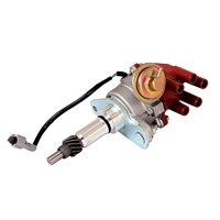 Isuzu KB200 2.0 94-97 4ZC1 KB260 92-00 Trooper 2.6 92-96 4ZE1 Electronic Distributor OE 8971297480