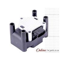 Volkswagen Jetta IV 1.6i AKL Ignition Coil 99-05