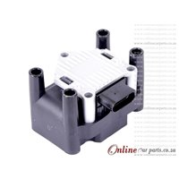 Volkswagen Polo 1.6 (9N) BAH Ignition Coil 02-08