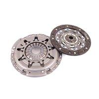 VOLVO C30 2.0 107KW B4204S3 05-7 06 Clutch Kit