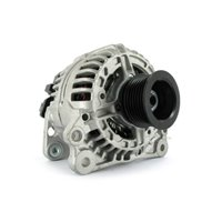 Audi A3 S3 1.8T 98-00 APY AMK AUL 90A 12V 6 Groove KCB1 2 PIN Alternator OE 028903028D 0124325003