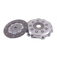 VOLVO C30 2.0 107KW B4204S3 7 06-12 Clutch Kit