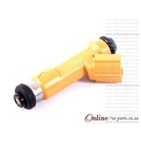 Daihatsu Cuore VII 1.0 1KR-FE Fuel Injector OE 23250-40020 23250-40010 23209-0H050 23250-0M010