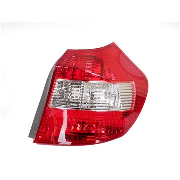 BMW 1 Series Right Hand Side Tail Light Tail Lamp 2004-2006