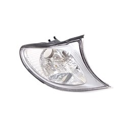 BMW E46 320D Facelift Right Hand Side Corner Lamp Clear 2001-2004