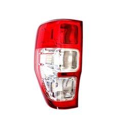 Ford Ranger Left Hand Side Tail Lamp 2013-