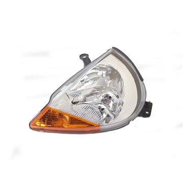 Ford KA 1.3 Ambient Trend Collection Left Hand Side Headlight Headlamp 2005-