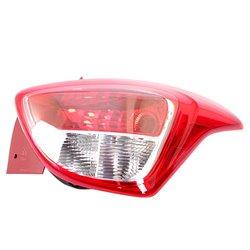 Hyundai Grand i10 1.25 Right Hand Side Tail Light Tail Lamp 2014-