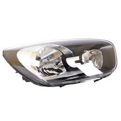 KIA Picanto MK III Right Hand Side Electric Headlight Headlamp 2011-